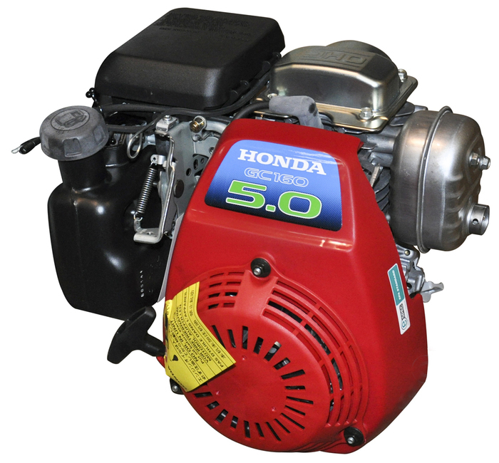 Mootor GC160-SHE6, 4,6Hj