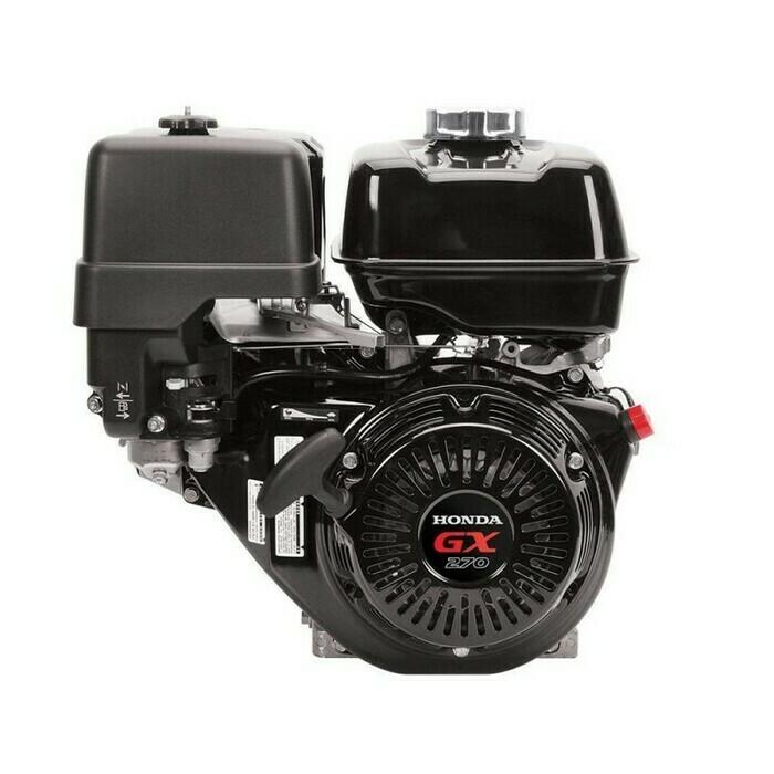 Mootor GX270 QAG, 9Hj